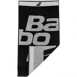 Babolat Towel Medium Black/White
