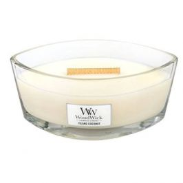 WOODWICK Island Coconut Hearthwick Candle 453,6 g