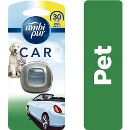 AMBI PUR Car Pet 2ml