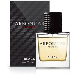 AREON PERFUME GLASS 50ml Black