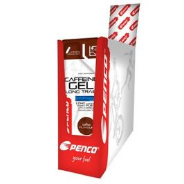 Penco Caffeine gel LONG TRAIL, 35g,káva 25 ks