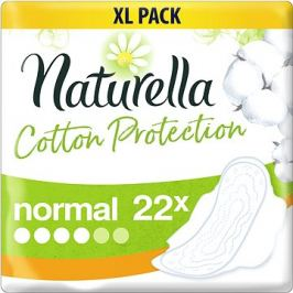 NATURELLA Cotton Protection Ultra Normal 22 ks