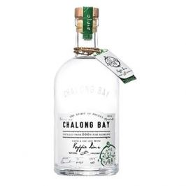 Chalong Bay Rum Infuse Kaffir Lime 0,7L 40%