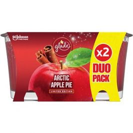 GLADE W20 Artic Apple Pie 2× 129 g