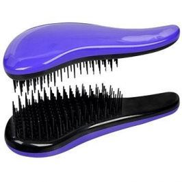 DTANGLER Detangling Brush Purple