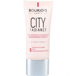 BOURJOIS City Radiance Foundation 30ml 06 Beige Sun