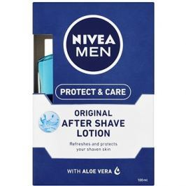 NIVEA Men Protect&Care 2v1 100 ml