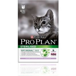 Pro Plan cat sterilised krůta 10 kg